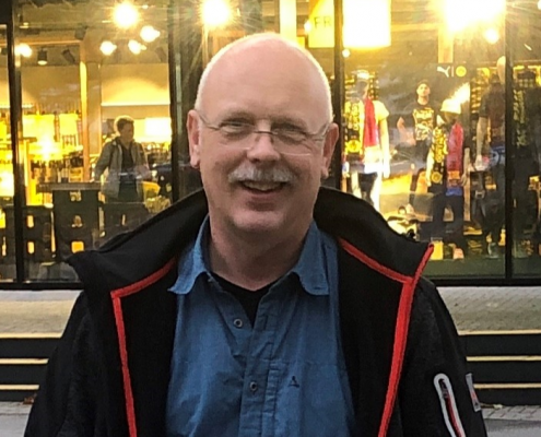 Günter Diederichs