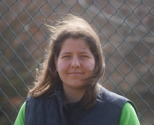Adriana Kötz